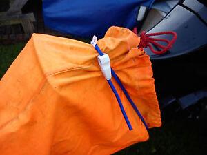 4 Adjustable Bungee Straps, shock cord boat roof rack sailing caravan bike rack