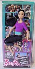 %***Barbie Made To Move,lila Shirt,Asia***%