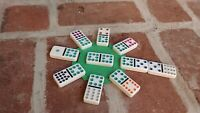 New Mexican Train Domino Holder Hub 8 players paths