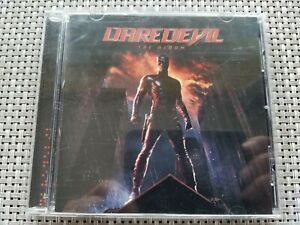Daredevil - The Album by Various | CD |