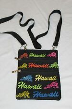 Small Purse Hawaii Island Colorful Crossbody Bag (P2) - Perfect for Traveling!
