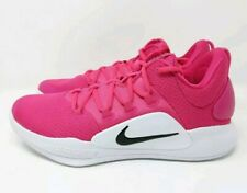 NEW Nike Hyperdunk X Low Kay Yow Men's Size 7 (AT3867-609) Vivid Pink