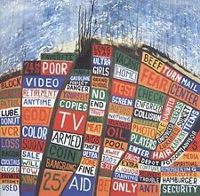 RADIOHEAD HAIL TO THE THIEF [LP] NEW VINYL RECORD