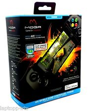 Genuine MOGA ACE power ios mobile game controller pour iPhone 5s Se 5C 5 iPod 5th