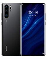 Huawei P30 Pro VOG-L29 - 128GB - Schwarz (Ohne Simlock) (8GB RAM)