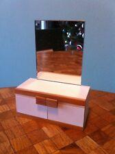 Spiegelkommode Kommode  Bodo Hennig  Puppenhaus Puppenstube 1:12  dollhouse