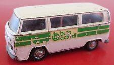 Schuco Modell 1:66 VW Bus T2 T 2 Büro Aktuell Transporter 1/66 311911 317910