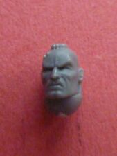 Space Marine VANGUARD VETERAN BARE HEAD - Bits 40K
