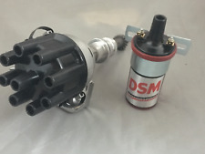 Ford Cleveland 302-351- 429-460 Electronic Distributor come with  coil ..