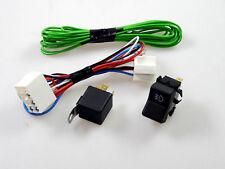 Kabelsatz mit Schalter für Zusatzscheinwerfer / Nebelscheinwerfer - LADA Niva