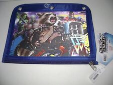 Marvel Guardians of the Galaxy Pencil Pouch Case for 3 Ring Binders