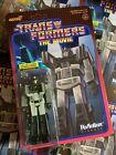Super7 2021 Transformers The Movie Action Figure- Fallen Leader Optimus Prime