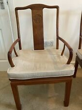 More details for chinese rosewood chairs