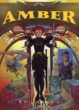 Phage Fantasy Rpg Amber Vg+