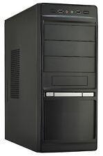 Softech (1 TB, Quad Core AMD Fx4300, 3.2GHz, 8GB) Komplett PC - 630379