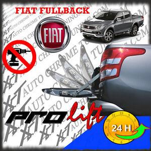 Fiat Fullback ab 2015 - Pro Lift Heckklappe Assistent