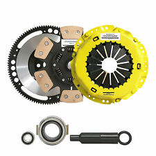 CLUTCHXPERTS STAGE 5 RACE CLUTCH+FLYWHEEL Fits 1991-2001 SENTRA 2.0L SR20DE 109