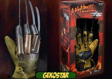 Freddy's Glove - Nightmare On Elm Street Movie Replica