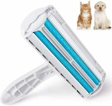 Pet Hair Remover Sofa Clothes Lint Cleaning Brush Dog Cat Fur Roller Reusable