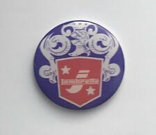 1 x 35mm  LAMBRETTA J  ULMA FALBO RESIN SUPER VIGANO 3D BADGE LAMBRETTAJ ARDOR