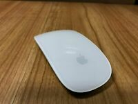 Apple Magic Mouse Bluetooth Wireless Laser Multi Touch Model A1296 For iMac