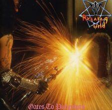 Running Wild - Gates to Purgatory [New CD] Bonus Tracks