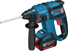 Bosch Professional Akku-Bohrhammer mit SDS-plus GBH 18V-EC (061190400F)