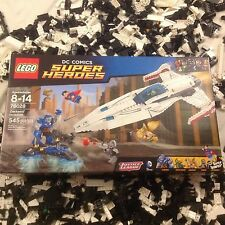Lego DC Comics Super Heroes Darkseid Invasion LEG 76028 sealed ready to ship