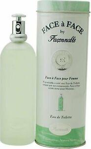 Faconnable Face a Face Pour Elle Eau de Toilette Spray 100ml