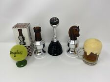 Avon Vintage Cologne After Shave Lot of 5 - Super Shift Wild Country Chess