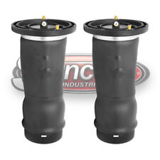 1999-2004 Land Rover Discovery Rear Air Suspension Air Springs - New Pair