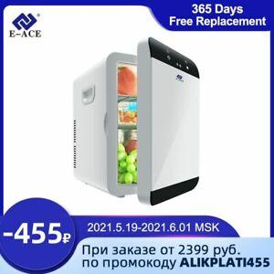 Car Refrigerator 12V Fridge Freeze Portable Food Cooler Heater Travel Big Home