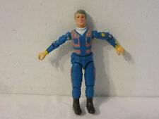 "A-Team Hannibal Galoob 3.75"" Action Figure Vintage 1984 Ateam"