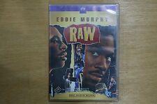 Eddie Murphy - Raw (DVD, 2004) -   VGC Pre-owned (D49)