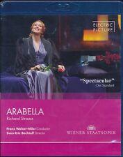 Richard Strauss ARABELLA Blu-ray Franz Welser-Most Sven-Eric Bechtolf