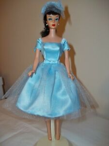 Barbie Vintage Reproduction OOAK Hand Made Outfit Also Fits Silkstone GORGEOUS