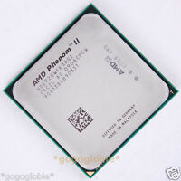 Working AMD Phenom II X3 720 2.8 GHz HDZ720WFK3DGI 4000 MHz CPU Processor AM3