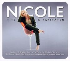 "NICOLE ""HITS & RARITÄTEN"" 3 CD BOX NEU"