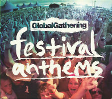 Various Artists / Global Gathering Festival Anthems (3 CD) *NEW* CD