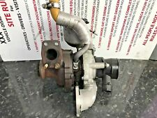 FORD FOCUS MK3 2017 1.5 TDCI DIESEL TURBO CHARGER 9804119380/819872-1