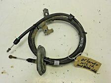 CHEVROLET ORLANDO 2011-15 NEARSIDE/LEFT REAR HANDBRAKE CABLE (NSR)        #8401V