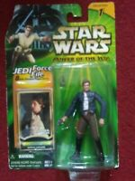 Star Wars Power of the Force Han Solo Collection 1 action figure