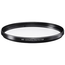 Sigma 77mm WR Ceramic Protector Filter AFG9E0 London