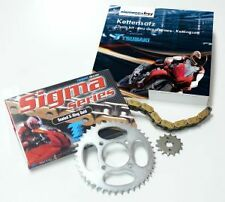 KIT CHAINE RENFORCE Sigma XRG Triumph Trophy 1200