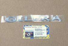 975720 TARGHETTA GILERA COPERCHIO SCUDO ANTERIORE NEXUS 500 2003-2005 BICASBIA