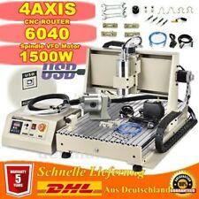 4 AXIS CNC 6040Z Macchina Per Fresa Incisioni FRESATURA USB INTERFACCIA CUTTING