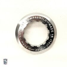 Campagnolo Lockring Threaded 50 Nm Lock Ring Road Campy Cassette 12T - A194