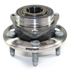 Wheel Bearing & Hub Assembly fits 2010-2011 Saab 9-5  IAP/DURA INTERNATIONAL