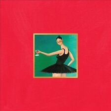 My Beautiful Dark Twisted Fantasy [Digipak] by Kanye West (CD, Nov-2010, Def Jam (USA))