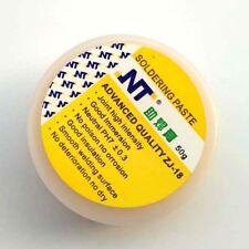 50g Rosin flux Rosin Soldering Paste Solder Welding Grease Cream for Phone PCB